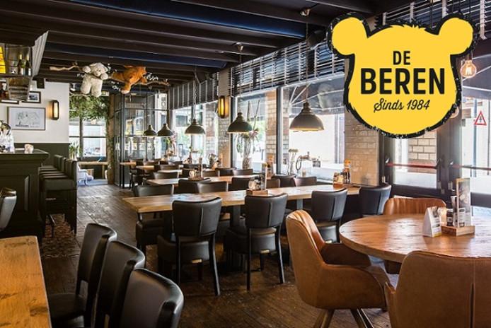 De Beren opent restaurant in Arnhem   Arnhem   AD.nl