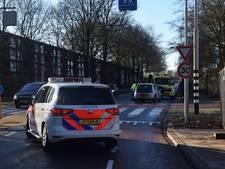 Fietser gewond na botsing met auto op Bezelhorstweg