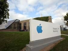 'Ierse miljardenstrop voor Apple aanstaande'