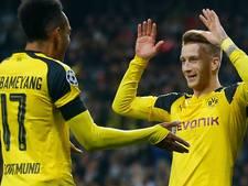 Groepswinst voor Dortmund na knappe comeback in Madrid
