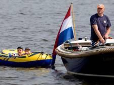 Huren van boten steeds populairder