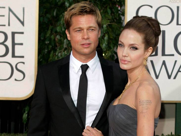 Angelina Jolie houdt voogdij over zes kinderen