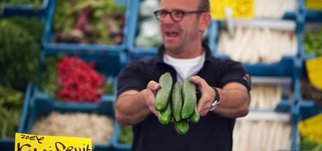 Duurdere groenten drijven de inflatie op