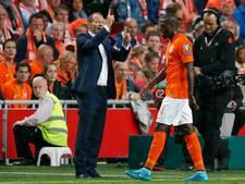 BMI: Alles is nu goed bij Oranje - zelfs met Robben