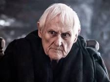Game of Thrones-ster Peter Vaughan overleden