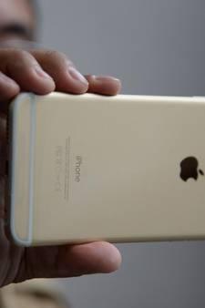 Dief verstopt gestolen iPhone in 'niet nader te noemen lichaamsholte'