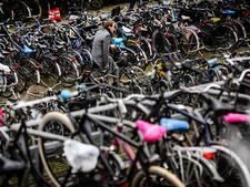 Vrienden bedenken fietsslot waar dieven van gaan braken
