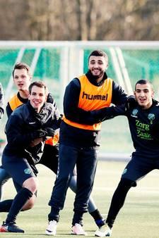Beladen wedstrijd FC Utrecht-Ajax staat op scherp