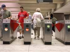 Openbaar vervoer in San Francisco plat na hack