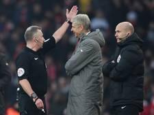FA klaagt Wenger aan voor wangedrag