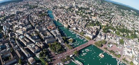 Zürich beste stad om te wonen, Amsterdam op plaats 11