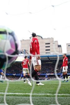 VIDEO: Nachtmerrie voor Mourinho bij terugkeer op Stamford Bridge