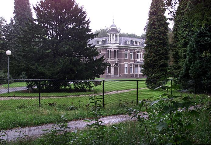 Asielzoekerscentrum De Leemkuil in Wageningen.