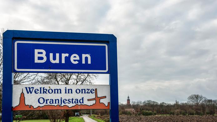 Buren.
