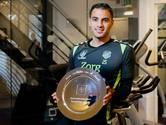 'Souf' Amrabat breekt door bij FC Utrecht
