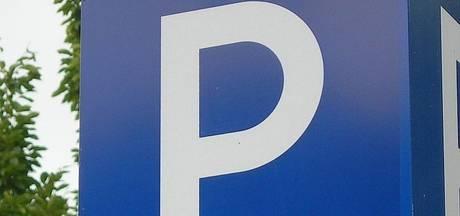 Wijk de Hennepe is parkeeroverlast van waterschap zat