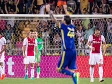 Rostov knikkert inspiratieloos Ajax uit de Champions League