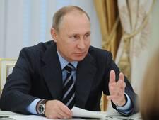 Moskou wil opnieuw om tafel met Oekraïne over crisis