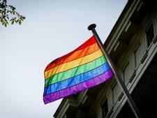Regenboogvlag gaat opnieuw niet uit op raadhuis Soest