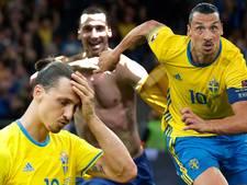 Ibrahimovic' interlandcarrière in vijf memorabele momenten
