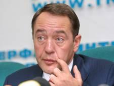 Dood Russische mediamagnaat was ongeluk