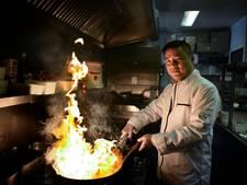 Jim Jin fraai tweede bij WK Chinees koken