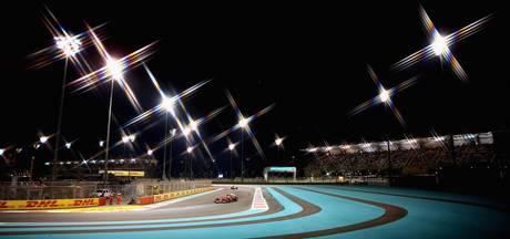 Weinig veranderingen in F1-kalender