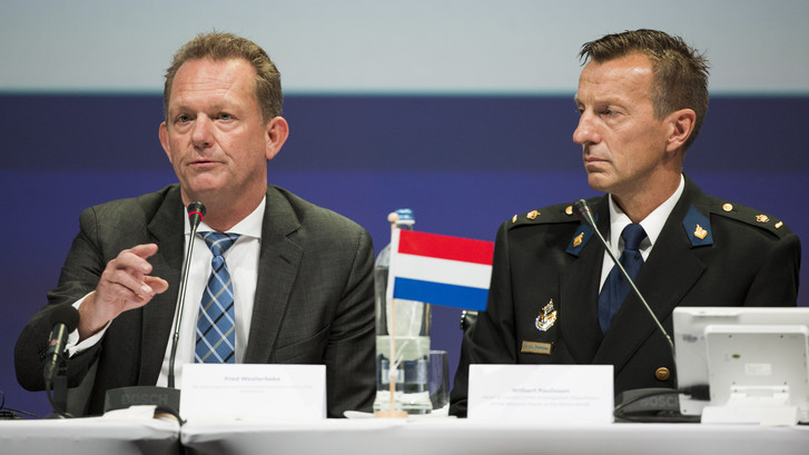 'Getuige MH17 kan andere identiteit krijgen'