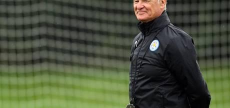Jarige Ranieri (65) denkt nog niet aan pensioen
