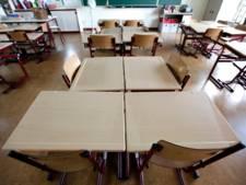 Ouders leerlingen Stedelijk College houden kinderen thuis