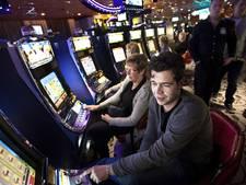 Holland Casino gaat weg uit Schiphol