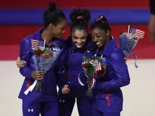 Team USA met recordaantal vrouwen naar Rio