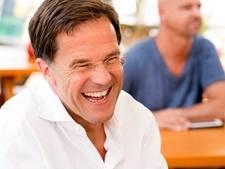 Peiling: 60 procent wil Rutte niet meer als premier