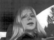 Klokkenluider Chelsea Manning in hongerstaking