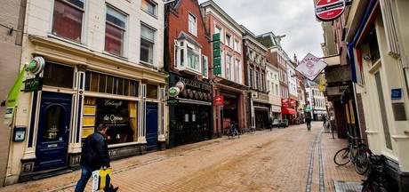 Homo door zes mannen in elkaar geslagen in Groningen