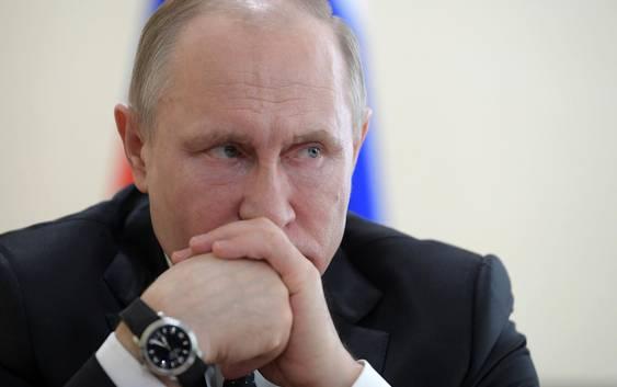 Ook België wijst Russische diplomaat uit