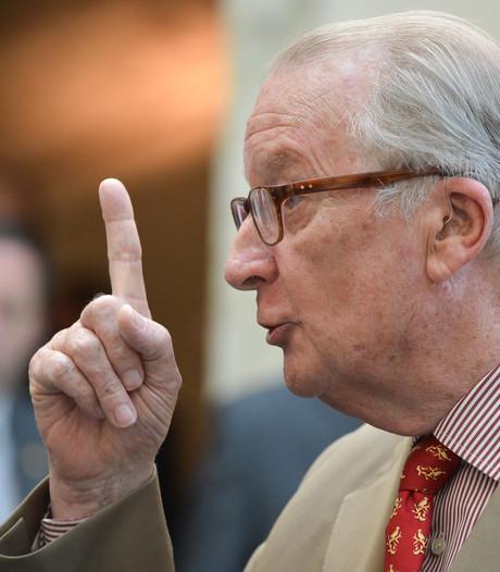 Belgische oud-vorst Albert II voor rechter om 'dochter' Delphine Boël