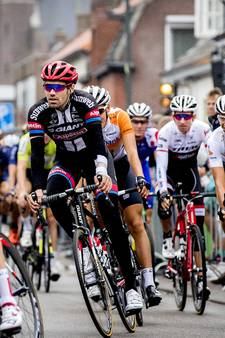 Dumoulin stapt af in Chaam