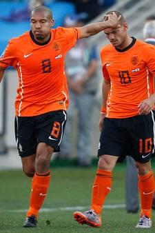 Galatasaray wil Nigel de Jong vastleggen
