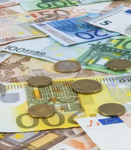 Reclamebelasting Oosterbeek wordt mogelijk 350 euro per ondernemer