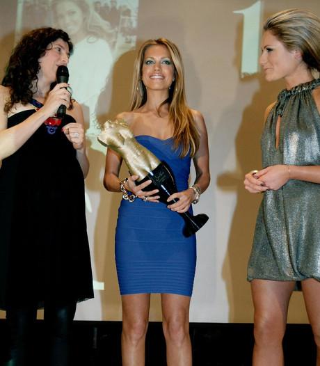 Award van Sylvie Meis onder de hamer