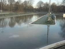 Natuurijsbaan in Doetinchem vanmiddag open