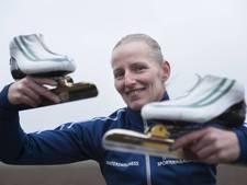 Doesburgse schaatsster gaat op 40-jarige leeftijd voor 11de wereldtitel