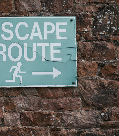 Golfhuisje heeft escaperoom in Romeinse sfeer