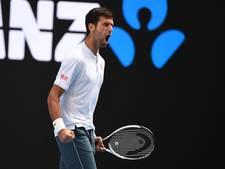 Djokovic toch in Daviscup, Bryan-broers niet beschikbaar