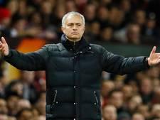 Slechte start voor grote namen bij Manchester United