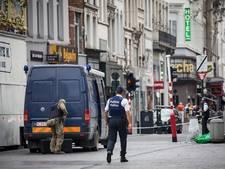 Belgische politie wil student met draden uit jas laten betalen