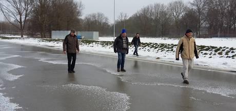 IJsbaan Doetinchem opnieuw open