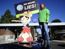 'Justitie VS onderzoekt Bosch om dieselfraude VW'