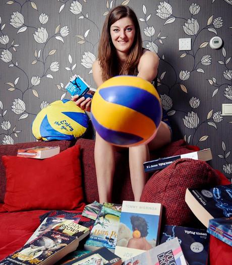 De boeken van Anne Buijs: Ik heb Harry Potter 10 keer gelezen
